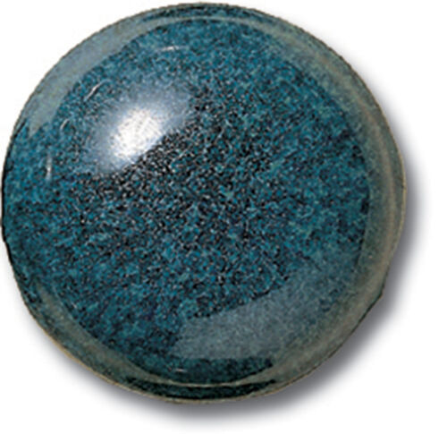 1060°C 230ml Terracolor Earthenware Glaze 5121 Aquamarine Gloss