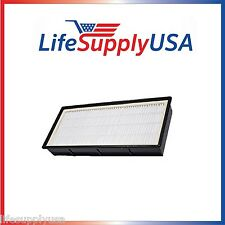 2 Pack HEPA Filter Fit N Honeywell Models HPA-245 HPA-249 series HPA-248-TGT