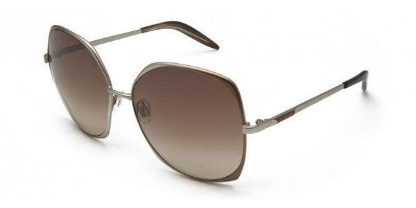 Replay Women's RY530S02 Brown Oversized Sunglasses
