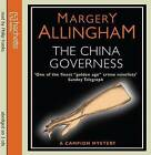 The China Governess by Margery Allingham (CD-Audio, 2009)
