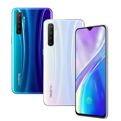 "realme XT 8GB+128GB 6.4"" Smartphone Cellulari 64 MP Quad Camera Global Version"