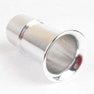 WEBER DCOE TWIN 45s Carbs//Carburettor SLOT-IN Aluminum Trumpet 26mm long