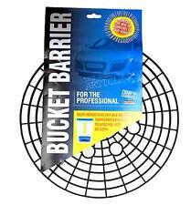 Bucket Barrier Scratch Guard Shield Stop Grit On Sponge/Mitt Fits 15L Pail +More