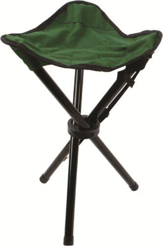 Fishing Aluminium Folding Stool h NEW Camping Outdoor