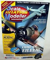 October 2013 Scale Aviation Modeller Hobby Magazine 19/10