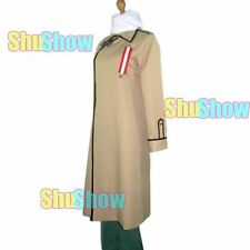 Axis Powers Russia Ivan Braginski Cosplay halloween Costume any size Gloves Pant