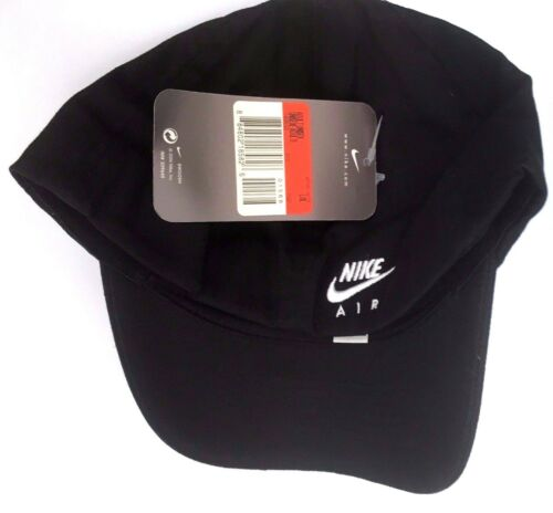 Nike Adults Air Travel 1.1.79 Baseball Cap Stretch Fitted Cap Hat 149630 010