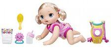 New Baby Alive Baby Go Bye Bye (Blonde) Free Shipping