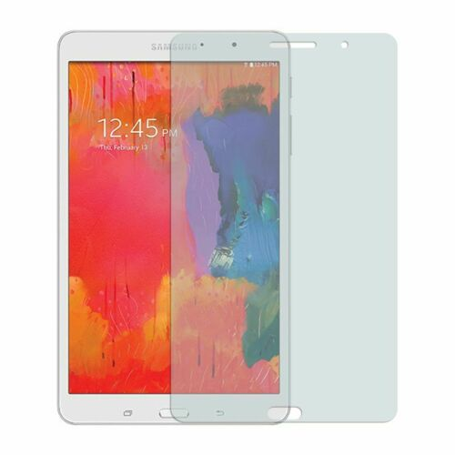 For Samsung Galaxy Tab Pro 8.4 Anti-Scratch Clear Screen Protector Guard