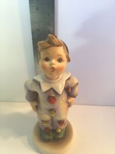 hummel carnival figurine #327 1957