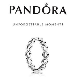 pandora infinito anello