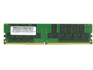 805349-B21 809082-091 16GB DDR4 PC4-2400MHz RDIMM HP DL180 DL360 DL380 DL388 G9
