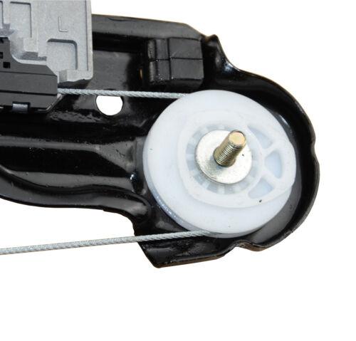 Fensterheber Elektrisch Ohne Motor BMW 5er E60 E61 Hinten Links 67626922319