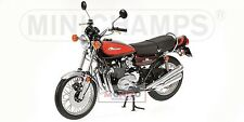Kawasaki Z2 750 Rs Super 4 1973 Minichamps 1:6 62164300 Model Bike Diecast