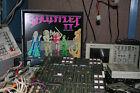 GAUNTLET 2 II ATARI NOT JAMMA ARCADE GAME CIRCUIT BOARD WORKING PCB