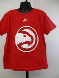 New Atlanta Hawks Mens Sizes L/XL Black Adidas Hoodie MSRP