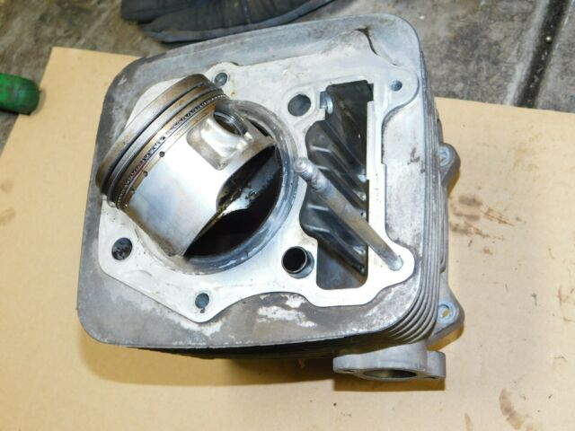 Suzuki Lt300e Quadrunner 300 Motor Engine Cylinder Sleeve