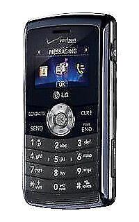 LG enV3 VX9200 Blue (Verizon) Cellular Phone