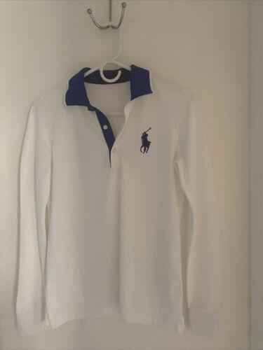 Polo Golf Ralph Lauren Mens shirt size S Tailored