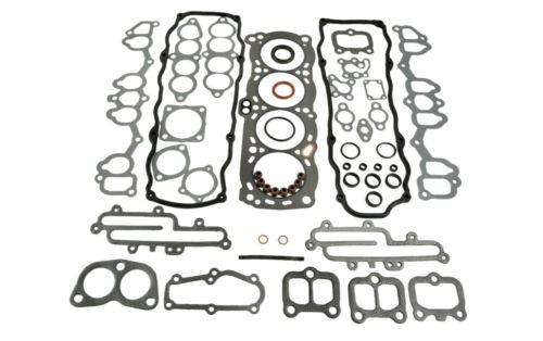 GK Gasket Set Cylinder Head Fits 87-89 Nissan Stanza 2.0L-L4 SOHC CA20E