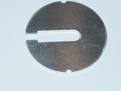 """Delta Rockwell 14/"""" Bandsaw table taper pin Delta part # LBS-55"""