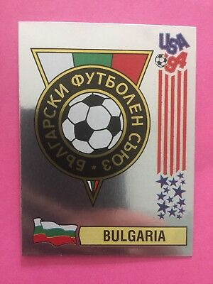 Usa 94 World Cup Panini 1994 Scudetto N.39 HELVETIA SVIZZERA