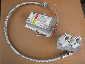 Sylvania  50714-8 Quicktronic QTP 3x32T8//UNV DIM-TCL 120-277v