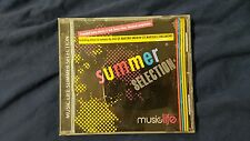 COMPILATION - SUMMER SELECTION GIGI DE MARTINO TANZAMOMO... CD