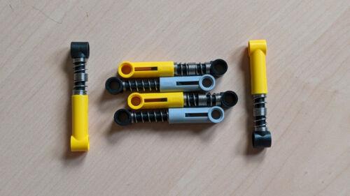 Spring LEGO Amortisseur Technic Shock Absorber 6.5L Hard 731c04 Soft 731c06