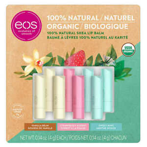 EOS-100-Natural-USDA-Certified-Organic-Shea-Butter-Lip-Balm-8-pack