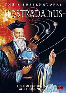 THE SUPERNATURAL: NOSTRADAMUS (STORY OF HIS LIFE