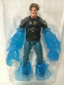 SHIPPING-NOW-Marvel-Legends-Spider-man-FAR-FROM-HOME-HYDROMAN-NO-Molten-Man-BAF