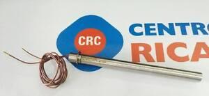 Juste Candeletta D'accensione 350w L160 Ricambio Per Stufe A Pellet Codice: Crc9991128