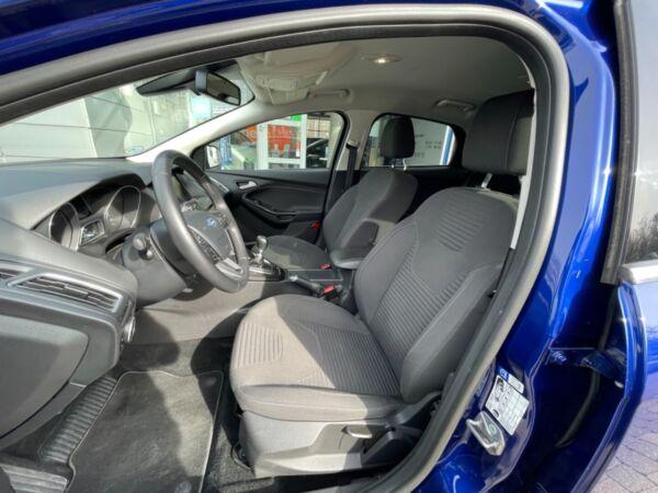 Ford Focus 1,5 SCTi 150 Titanium billede 4