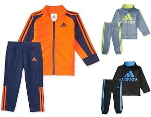 adidas baby jeans jacke