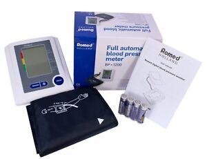 Romed Fieberthermometer Digital Fiebermesser 1 Stück Herausragende Eigenschaften Pflege Messgeräte & Tests