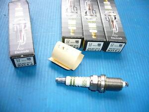 4-Bougies-d-039-allumage-Bosch-pour-BMW-316-318-518-750-850