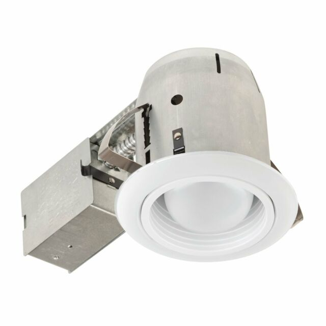 9241201 4 Inch Recessed Lighting Kit
