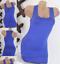 Damen-Tank-Top-Long-Top-Shirt-in-vielen-farben-S-L-NEU Indexbild 14