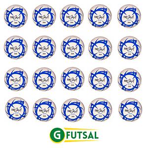 20 X gfutsal totalsala 300 Pro-balón Futsal-Diseño (2017)
