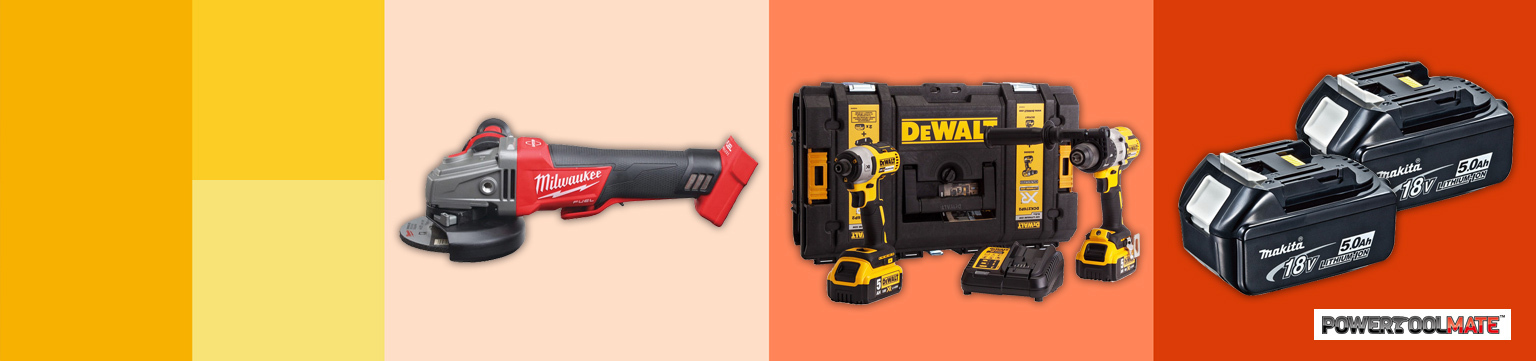 Up to 10% off in the Powertoolmate Sale