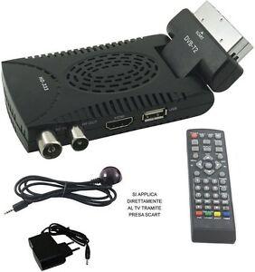 Mini-Decoder-digitale-terrestre-TV-DVB-T2-piega-180-full-HD-1080p-1920p-scart