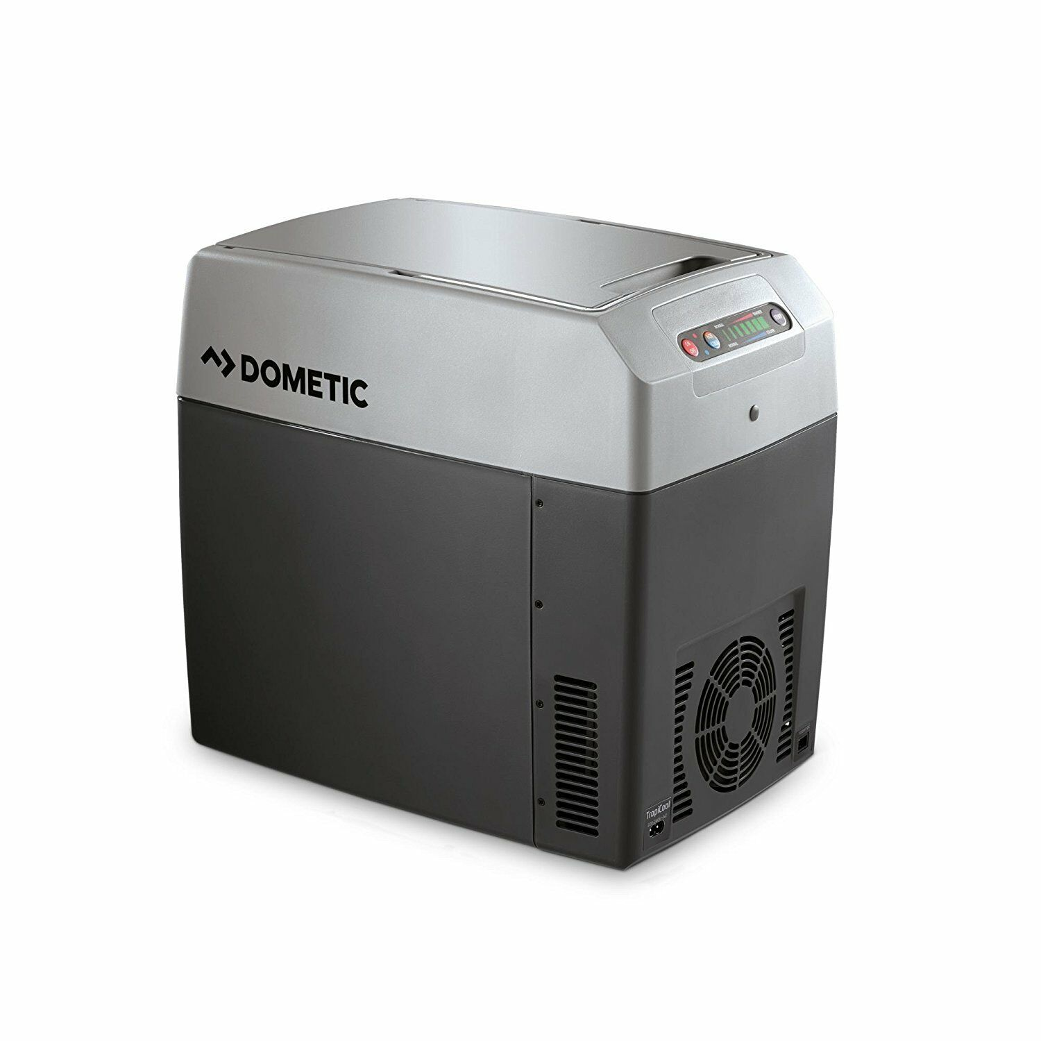 Cooler thermoelectric 20 Liters Tropicool 12-24V 230V TC-21 Dometic