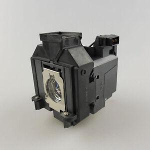 Lamp in Housing for Epson Model Powerlite Home Cinema 5030 ...