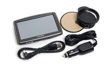 """TomTom XXL 550 5"""" GPS Text-To-Speech, Lane Guidance, 7 Million POI, Premium Maps"""