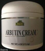 Alfa Vitamins Arbutin 4 Oz 2 Pack