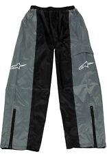 Alpinestars RP-5 Rain Black Pants L Large NEW
