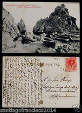 1985.-TOSSA -Roques de mar menuda (1919)