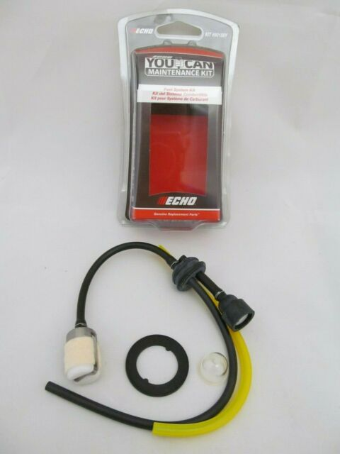 90158Y Echo Fuel System Kit PB-580 Blower Fuel Lines Filter Grommet