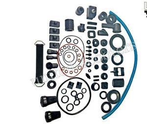Vespa-Rubber-Grommet-Kit-Electric-Start-PX125-PX150-LML-VBX-VNX-VLX-Stella-New
